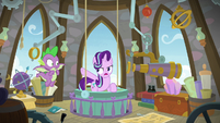 """Starlight Glimmer """"we have to stop this"""" S8E15"""