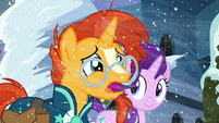 Sunburst --I know how to stop this!-- S6E2