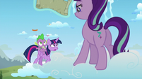 Twi --I don't know what you went through!-- S5E26