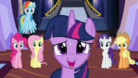 """Twilight """"You must be hungry"""" S5E11"""