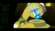 Daring Do grabs the treasure S02E16