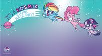 MLP Pony Life wallpaper 2