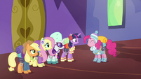 """Pinkie Pie """"I don't know what it is"""" S6E17"""