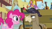 Pinkie Pie Wagon Buddies S02E18