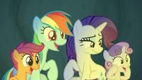 Rainbow and CMC -what happened next-!- S7E16