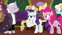 """Rarity """"are you sure you wouldn't"""" S6E12"""