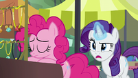 Rarity --all you have to say is-- S6E3