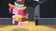 S02E11 Przybycie kanclerz Puddinghead