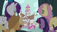 S03E07 Przyjaciółki martwią się o Pinkie