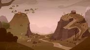 S05E23 Zniszczona dolina