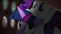 "Twilight ""the dragons stopped glowing!"" S6E5"