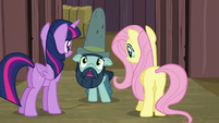 """Big Daddy McColt """"you're here to help us get rid of 'em"""" S5E23"""