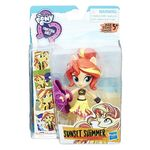 Equestria Girls Minis Sunset Shimmer Beach packaging