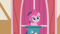 Pinkie Pie heh S01E04