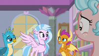 """Silverstream """"we're better than all right!"""" S8E22"""