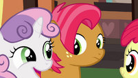 """Sweetie Belle """"This is gonna be the best week"""" S3E4"""