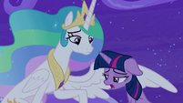 """Twilight Sparkle """"about a hundred times"""" S8E7"""