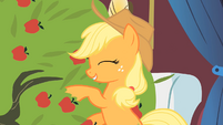 Applejack --one of my favorites-- S01E21