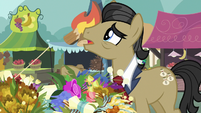 """Filthy Rich guessing """"purple?"""" S7E19"""