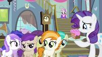 Little Pony 3 -who needs a birthday girl- S4E19
