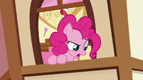 "Pinkie Pie ""I know exactly how many"" S7E23"