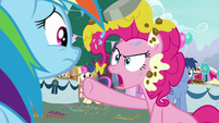 "Pinkie Pie ""so you admit it!"" S7E23"
