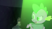 Spike -What-- S4E23