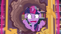 Twilight --that was even close to what we needed!-- S6E2