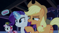 "Applejack ""some of your own medicine"" S6E15"