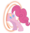 FANMADE Pinkie portal back by blackgryph0n-d3f93p8.png