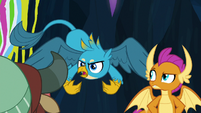 """Gallus """"if you had all just listened to me!"""" S9E3"""
