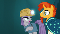 Maud Pie -you might want to step back- S7E24