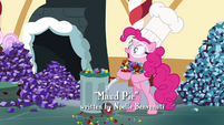 "Pinkie Pie ""before she gets here"" S4E18"
