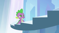 Spike 'What if this, is just more of his magic' S3E2
