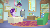 "Starlight ""your mind's made up"" S8E19"