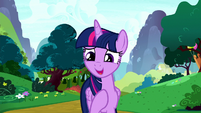 """Twilight """"if we happen to mention"""" S8E18"""