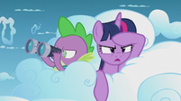 Twilight --we have to stop Starlight-- S5E25