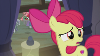 Apple Bloom -once you get to know her- S5E20