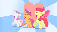 CMC singing with heart in the background 2 S4E05