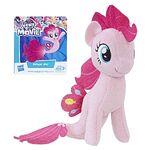 MLP The Movie Pinkie Pie Small Seapony Plush