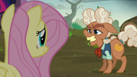 """Ma Hooffield """"they done so many things"""" S5E23"""