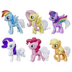 My Little Pony Rainbow Tail Surprise Collection Pack