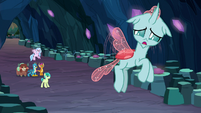 """Ocellus """"how can we remember the Tree"""" S9E3"""