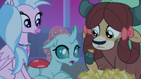 """Ocellus """"she just wants to help us"""" S8E25"""