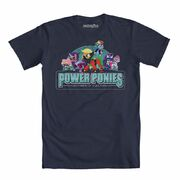 Power Ponies T-shirt WeLoveFine.jpg