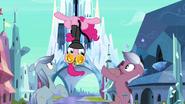 S03E01 Pinkie Pie szpieg
