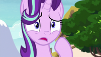 """Starlight """"I'm gonna need reinforcements"""" S8E17"""
