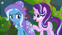 "Starlight Glimmer ""you guys have the same..."" S7E17"