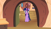Twilight shocked at what happened S2E10