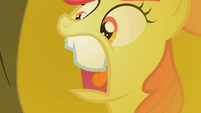 Apple Bloom seeing her tooth instantly grow back S2E6